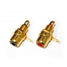 Aec Connectors RJ-131GG-POM