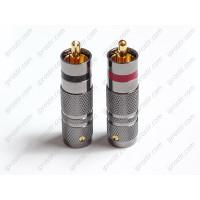 Aec Connectors RP-1043ZAG-TEF, пара