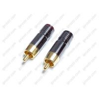 Aec Connectors RP-1146ZAG-TEF