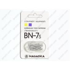 Nagaoka BN-7S