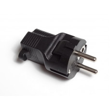 NEMA to Schuko Adapter