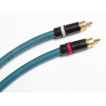 Oyaide QAC-212 RCA PreAmp Jumpers