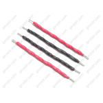 AudioQuest Rocket 44 Bi-Wire Jumpers