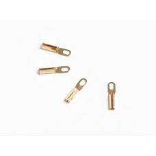 Tonar Gold Plate Terminal PIN Plugs art 4613