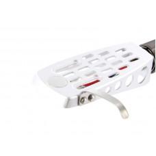 Tonar SME Lightweight Headshell Silver