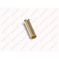 TTAF Crimp Sleeves 6.0 Gold