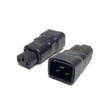VooDoo Cable 20A-15A IEC Adapter
