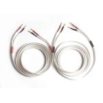 Fadel Art Squalo Speaker Cable Pair