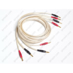 QED Reference X-TUBE XT-400 3.0 m pair