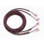 SAEC SPC-850 Speaker Cable Pair