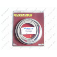 Straight Wire Soundstage SC 2.4 m