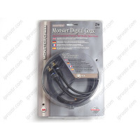 Monster Cable Monster Digital Coax 2.0 m