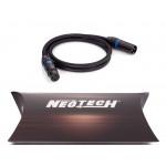 Neotech NEDI-4001 Digital 110 Ohm XLR 1.0 m