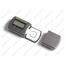 Tonar Trackurate Digital Stylus Gauge Black art. 4367