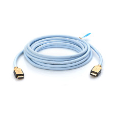 Supra DISPLAYPORT DP-DP MALE BLUE 4M