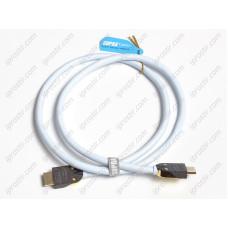 Supra HDMI-HDMI 2.1 UHD8K 0.5M