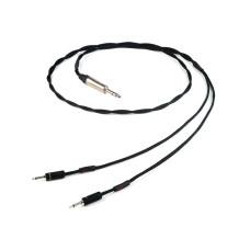 CHORD ShawCan 1 Stereo or 2 Mono Minijack 1.5m