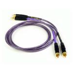 Nordost Purple Flare RCA 1.0 m