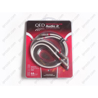 QED Performance Audio 2 RCA 0.5 m