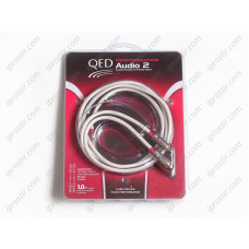 QED Performance Audio 2 RCA 1.0 m