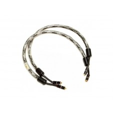 Straight Wire Crescendo II RCA 1.0 m