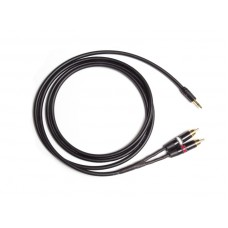 Canare mini-jack 3.5 mm — 2 RCA