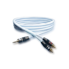 Supra BILINE MP-2RCA WHITE 2M