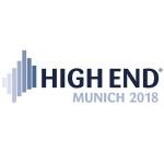 High End Munich Show 2018