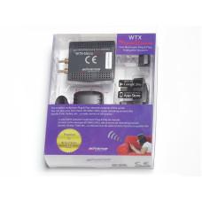 Беспроводной звук - Wi-Fi стример WTX-Microstream