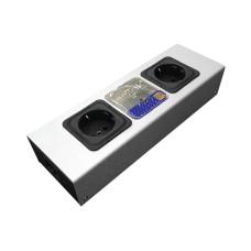 Компактный сетевой фильтр IsoTek EVO3 Gemini