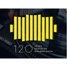 120-летний юбилей Deutsche Grammophon