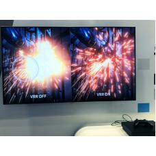 Реализация стандарта HDMI 2.1