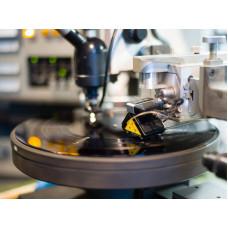 Технология записи Direct-to-Disc – назад в будущее