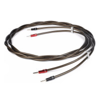 Акустические кабели Odyssey X и Epic XL от The Chord Company