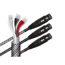Цифровые AES/EBU кабели Wireworld Micro Eclipse 8
