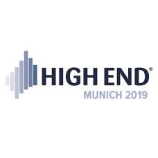 Выставка High End Munich 2019