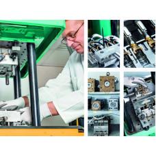 WBT - технология PlasmaProtect