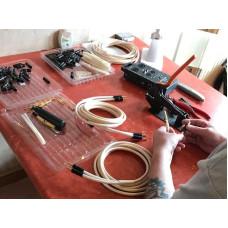 Atlas Cables — делаем кабели дома