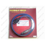 Straight Wire Blue Thunder 20A IEC 1.5 m