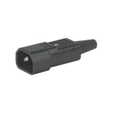 Schurter UPS IEC C14