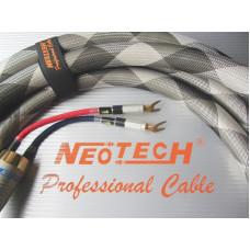 Neotech Cable – кабели из высшей лиги
