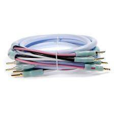 Supra Quadrax — в поисках «последнего» акустического кабеля
