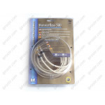 Monster Cable MonsterBass 300 1RCA-1RCA 6.0 m