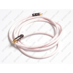 Monster Cable MonsterBass 400 1RCA-1RCA 3.0 m