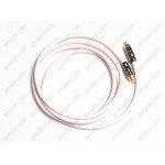 Monster Cable MonsterBass 400 1RCA-1RCA 5.0 m