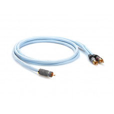Supra Y-Link 1RCA-2RCA 2.0 m