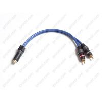 Ultralink CS1-FMM 1RCA-2RCA 0.2 m