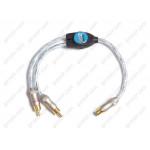 Ultralink MX-FMM 1RCA-2RCA 0.3 m