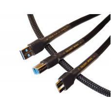 Silent WIRE USB 32 1.0 m