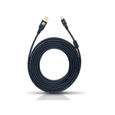 Oehlbach USB A-Mini 300